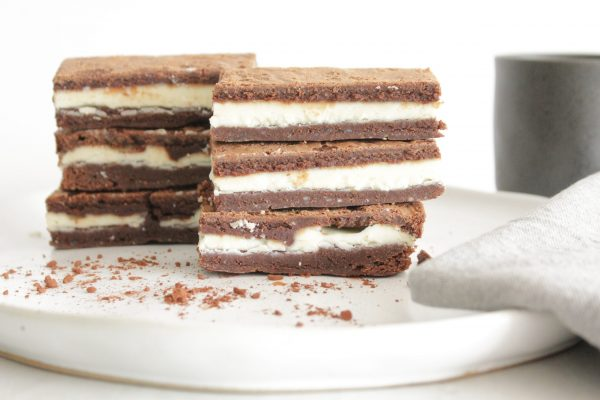 Browniehuys - White Chocolate